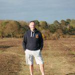 A photo of Mick Fillary.