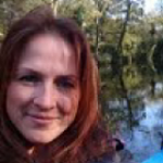 Sussex osteopath client Marianne Pope