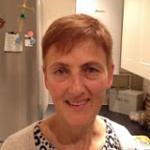 Sussex osteopathy client Nikki Tyte