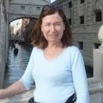 Surrey osteopath client Valerie Malik