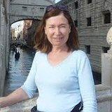 Osteopath client Valerie Malik