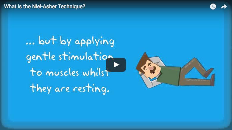 Niel Asher Technique video screenshot