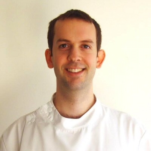 Surrey and Sussex osteopath Nick Coysh