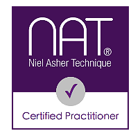 Niel Asher Technique Certified Practitioner logo