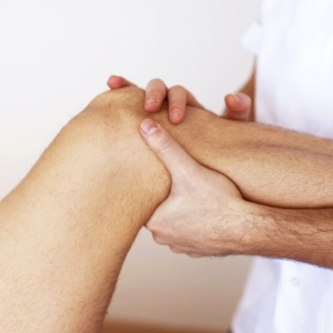 Surrey osteopath treatment for knee pain
