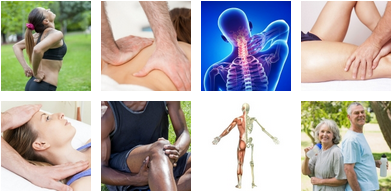 Surrey osteopath treatments