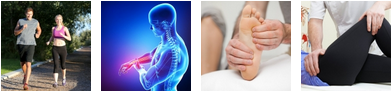 Sussex osteopath treatments