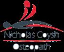 Nick Coysh Osteopathy Logo