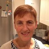 Osteopathy client Nikki Tyte