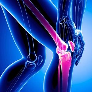 Osteopathy xray image