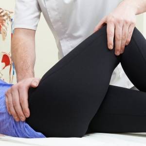 Sussex osteopath treatment for hip pain