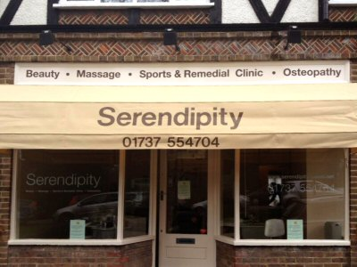 Osteopath in Surrey at Serendipity in Chipstead
